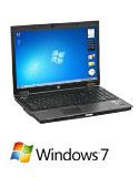 HP EliteBook 8740w Core i5 520M 2.4GHz 4GB Win 7