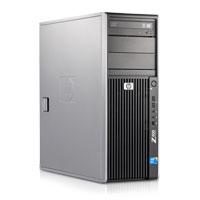 Beitragsbild: HP Z400 Workstation