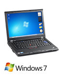 Lenovo ThinkPad T410 Core i5 2.4GHz 4GB + Win 7