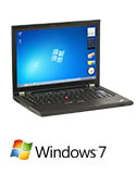 Lenovo ThinkPad T410s i5 2.4GHz 4GB UMTS Win 7