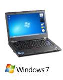 Lenovo ThinkPad T420 i5 2450M 2.5GHz 4GB Win 7
