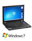 Lenovo ThinkPad T430 i5 3320M 2.6GHz 8GB + Win 7