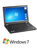 Lenovo ThinkPad T520 Core i5 2520M 2.5GHz Win 7