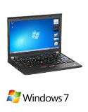 Lenovo ThinkPad X220 i5 2520M 2.5GHz UMTS Win 7