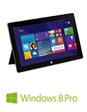 Microsoft Surface Pro 2 128GB Tablet Win 8.1 Pro