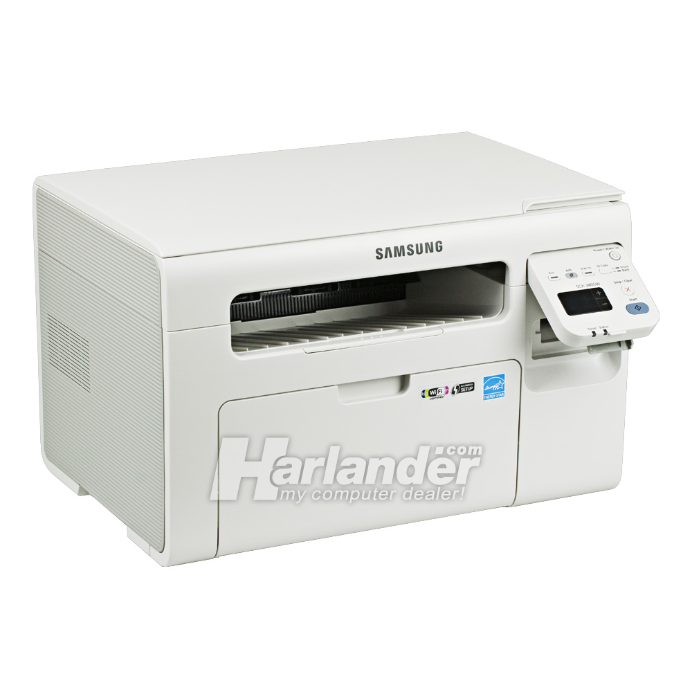 samsung scx 3405w laserdrucker multifunktionsger t ebay. Black Bedroom Furniture Sets. Home Design Ideas