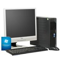 Beitragsbild: Fujitsu Siemens Esprimo E5730 + P19-2P