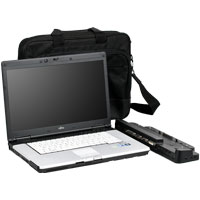 Beitragsbild: Fujitsu Siemens Lifebook E780