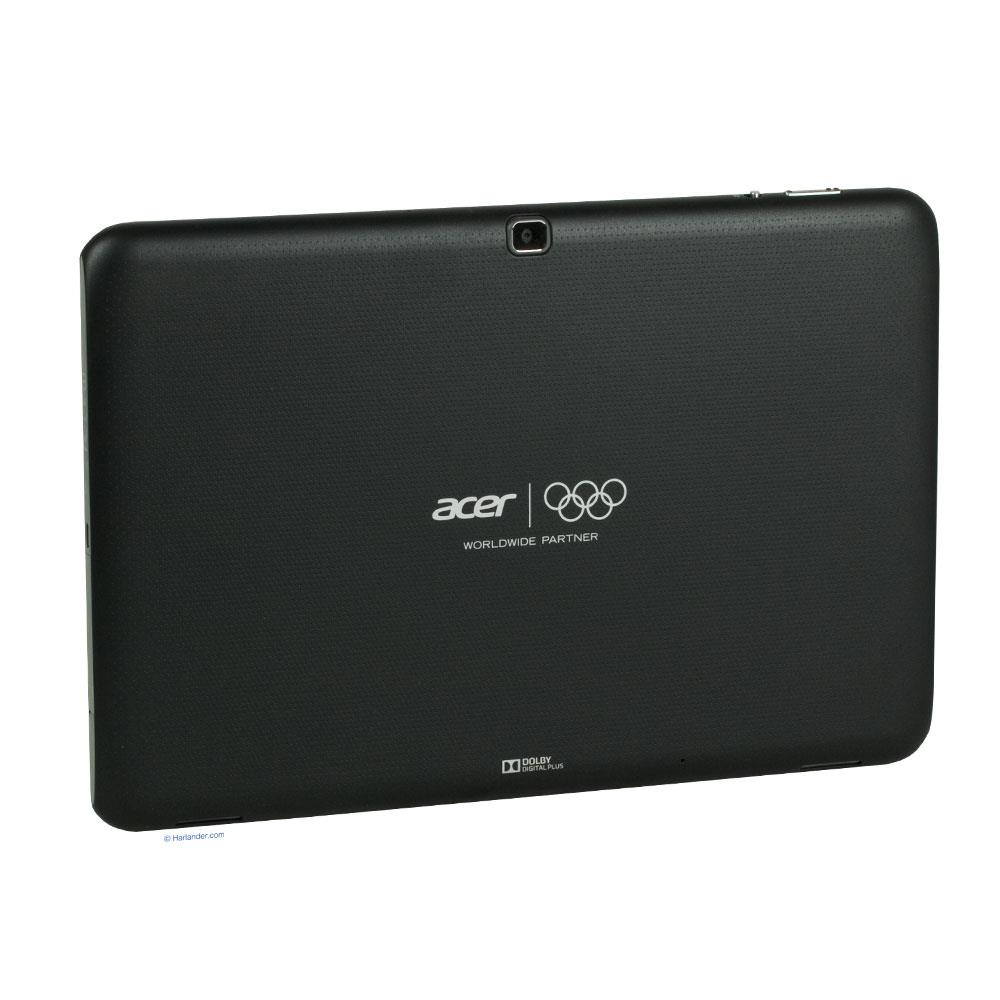 acer iconia tab a510 tablet 32gb wifi android 4 0 10026480. Black Bedroom Furniture Sets. Home Design Ideas