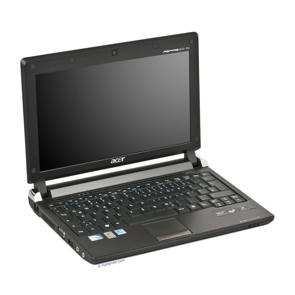 Acer Aspire One Pro P531h 06Gk 16GHz UMTS 10031086