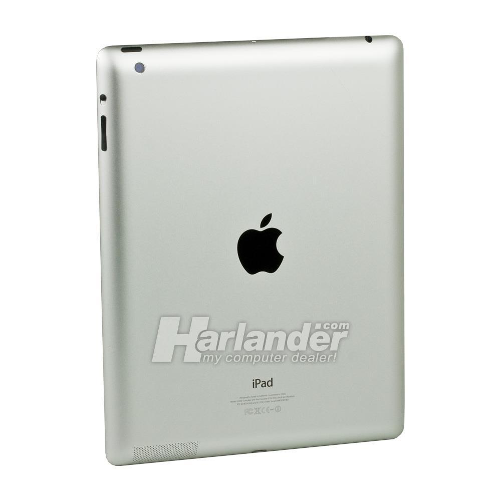 Apple IPad 4 WiFi Celluar 16GB Weiss MD949GP A 10036115