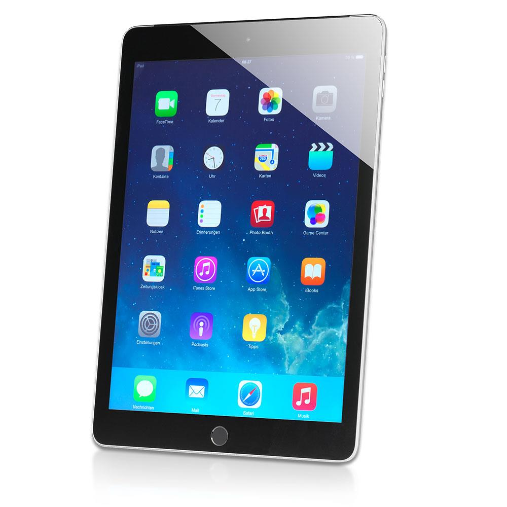 apple ipad air 2 gebraucht tsa3 tablet 128 gb spacegrau ios. Black Bedroom Furniture Sets. Home Design Ideas