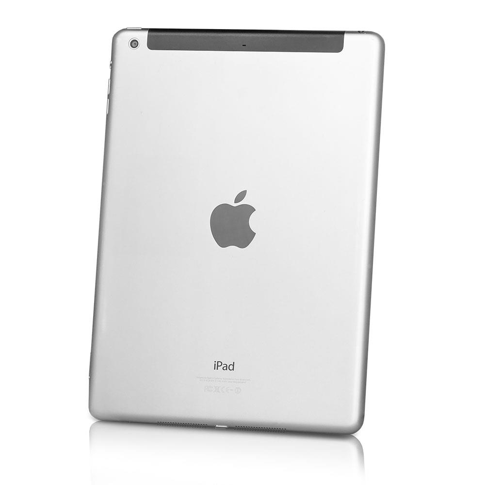 apple ipad air gebraucht tsa2 tablet 64 gb spacegrau ios. Black Bedroom Furniture Sets. Home Design Ideas