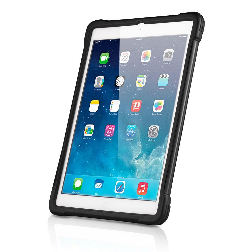 apple ipad air gebraucht aa2 tablet 16 gb silber ios. Black Bedroom Furniture Sets. Home Design Ideas