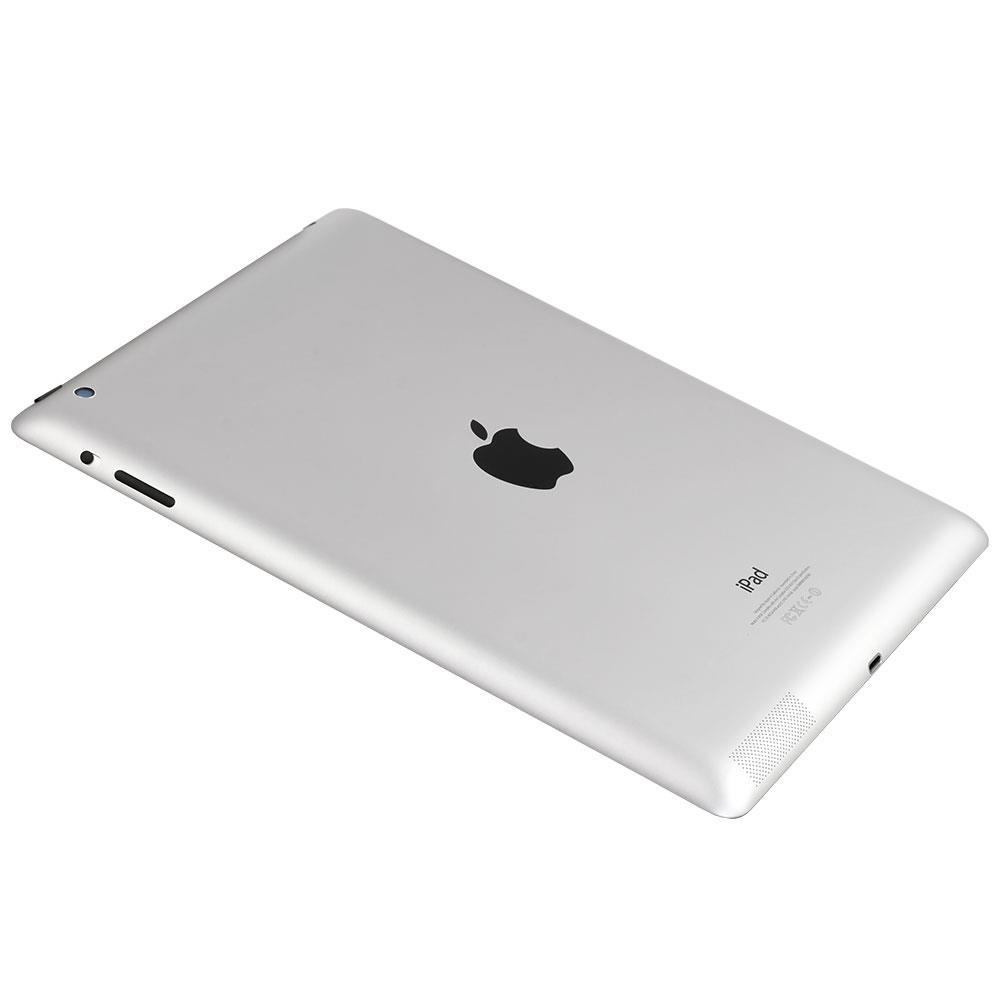 Apple IPad 4 WiFi Celluar 32GB Schwarz MD523FD A 10046898
