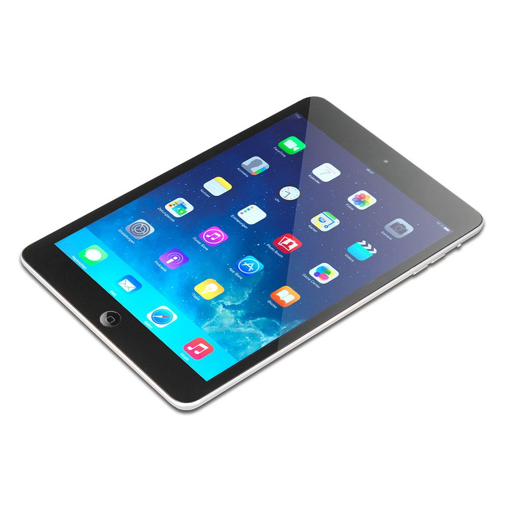 apple ipad mini 2 gebraucht tsa5 tablet 64 gb spacegrau ios. Black Bedroom Furniture Sets. Home Design Ideas