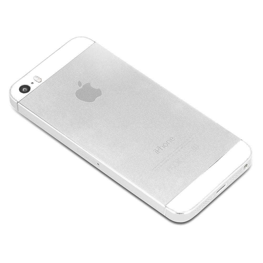Apple Iphone 5s Gebraucht Tsb68 Smartphone 16 Gb Silber Ios