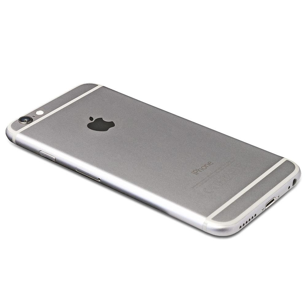apple iphone 6 gebraucht tsa1 smartphone 64 gb spacegrau ios. Black Bedroom Furniture Sets. Home Design Ideas