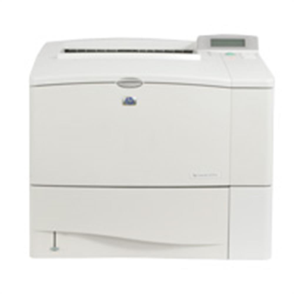 hp laserjet 4100n laserdrucker 1200x1200 dpi 10012111. Black Bedroom Furniture Sets. Home Design Ideas
