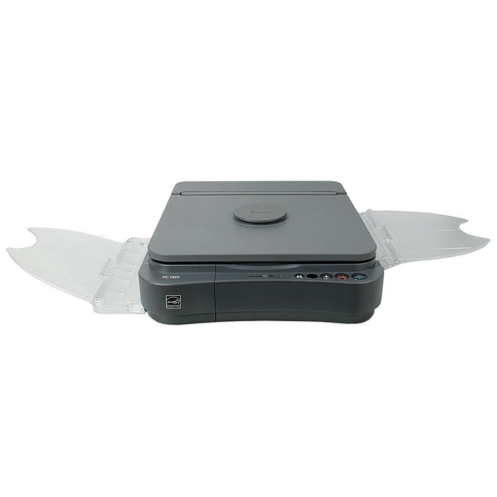 canon fc 120 tragbarer analoge tischkopierer 10015312. Black Bedroom Furniture Sets. Home Design Ideas