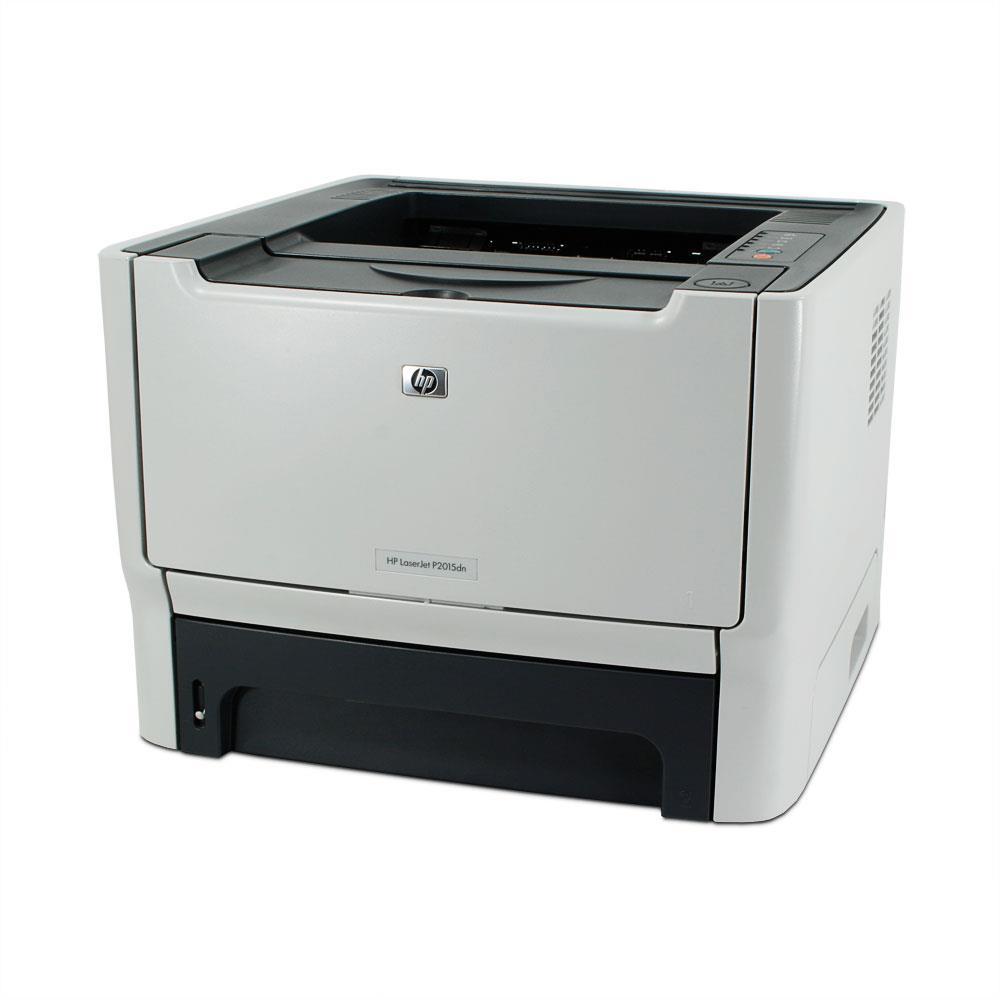 hp laserjet p2015dn laserdrucker 1200x1200 dpi 10012093. Black Bedroom Furniture Sets. Home Design Ideas