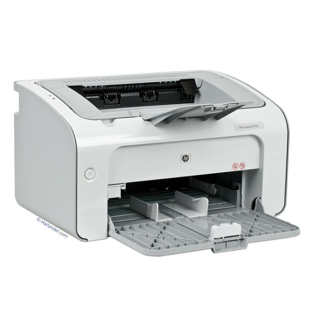hp laserjet pro p1102 laserdrucker 600x600 dpi 10019340. Black Bedroom Furniture Sets. Home Design Ideas