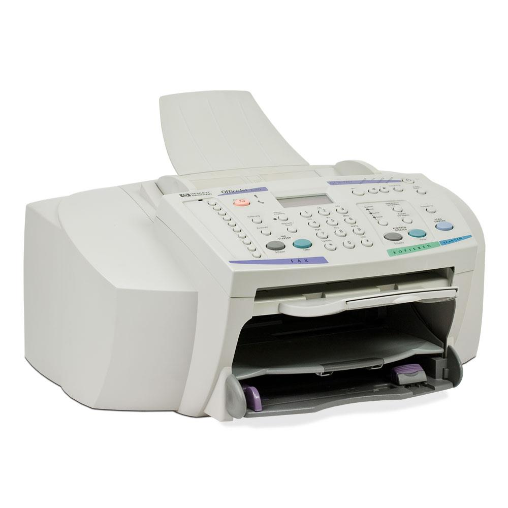 HEWLETT PACKARD OFFICEJET K80 DRIVER DOWNLOAD