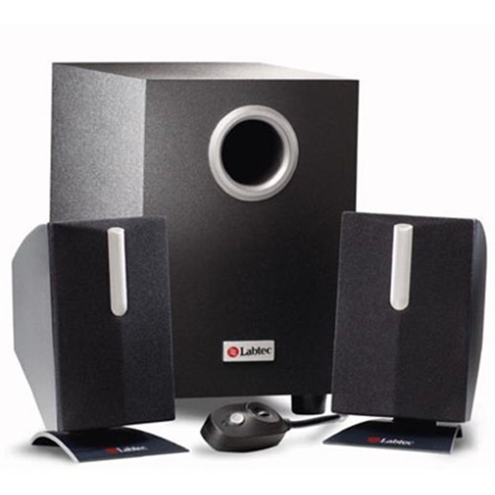 Labtec Pulse 200 Lautsprecher 20.20 Speaker 20Watt 200005080