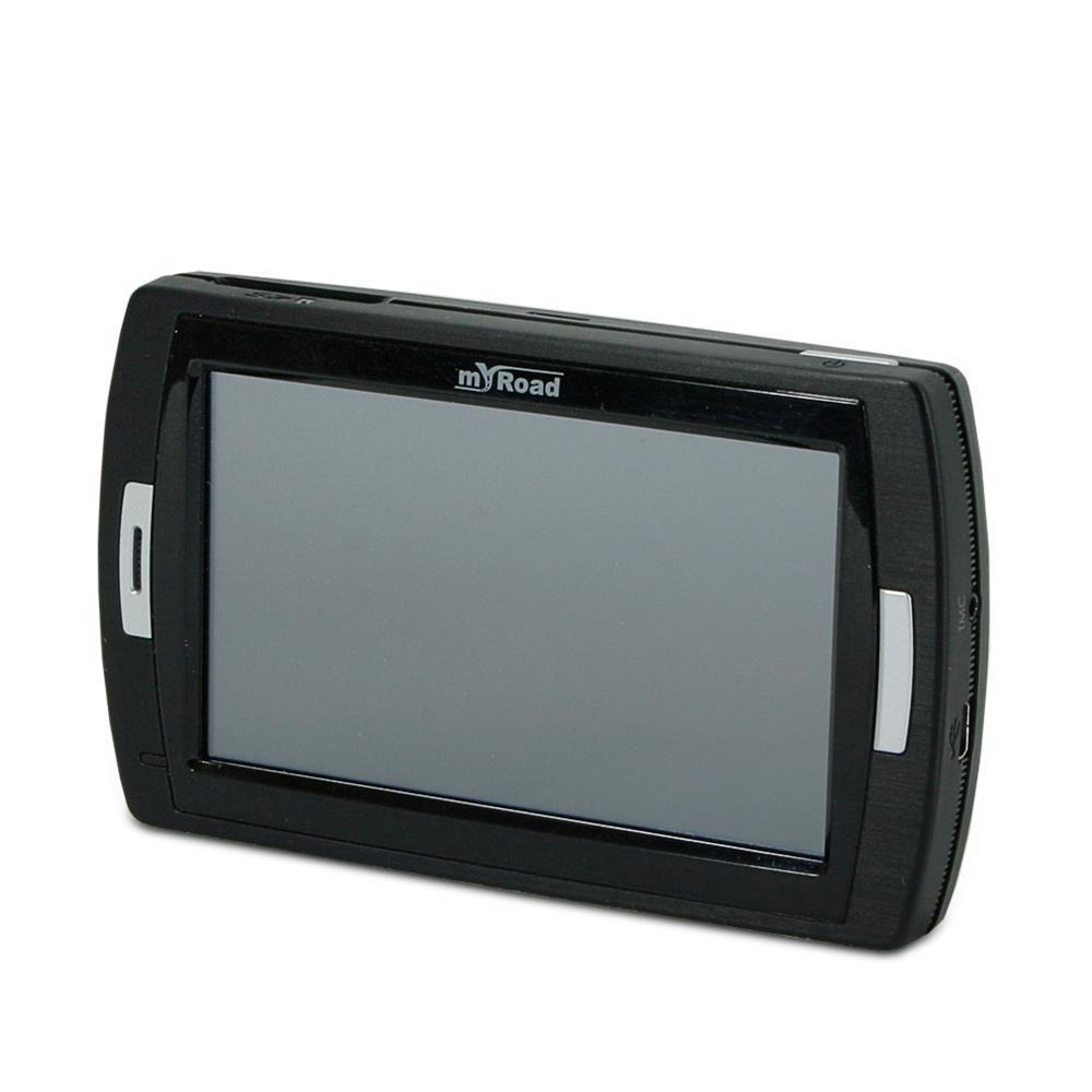 myroad 4308 t mobiles autonavigationssystem 10015434. Black Bedroom Furniture Sets. Home Design Ideas