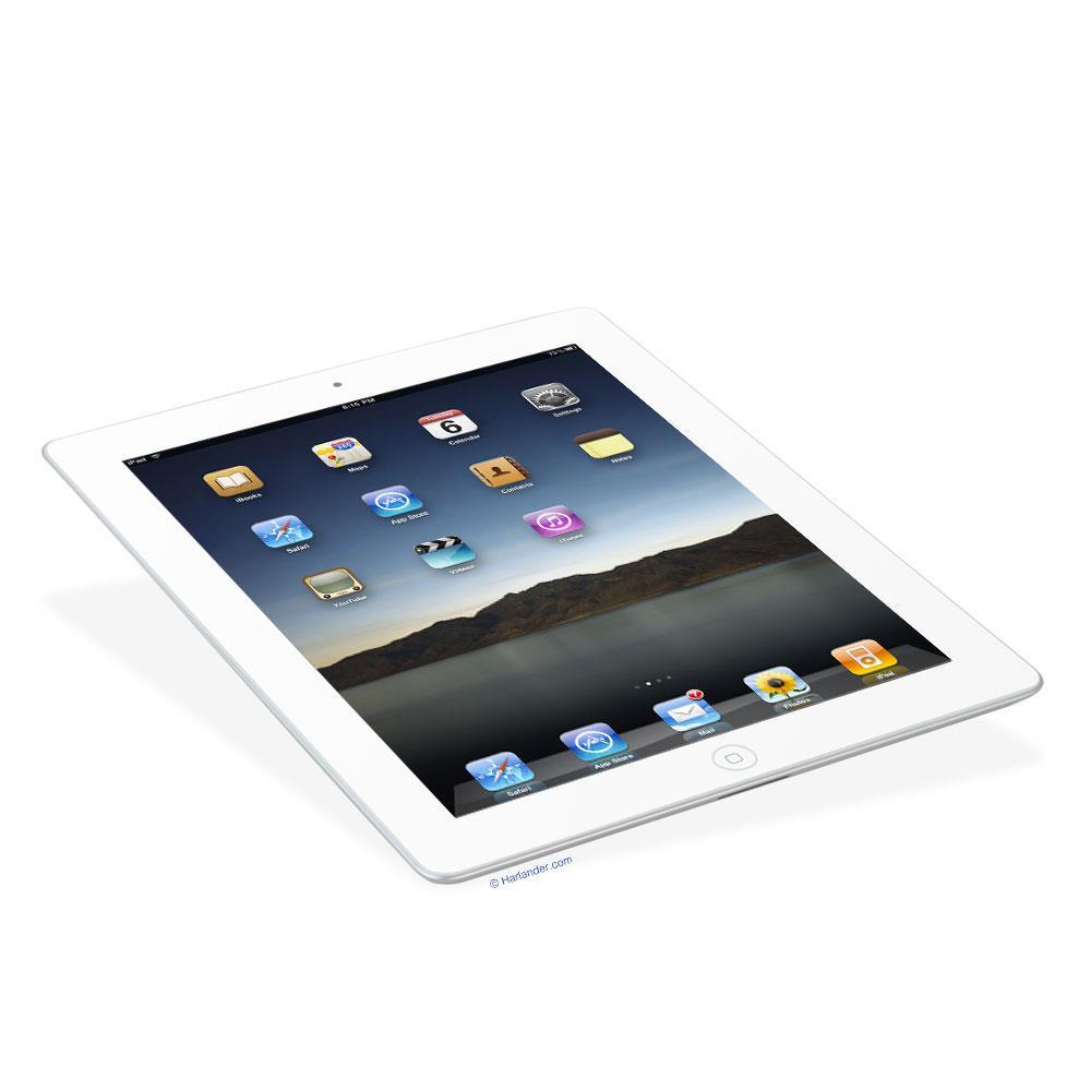 apple ipad 2 wifi 3g 32gb wei tablet pc umts 10028294. Black Bedroom Furniture Sets. Home Design Ideas