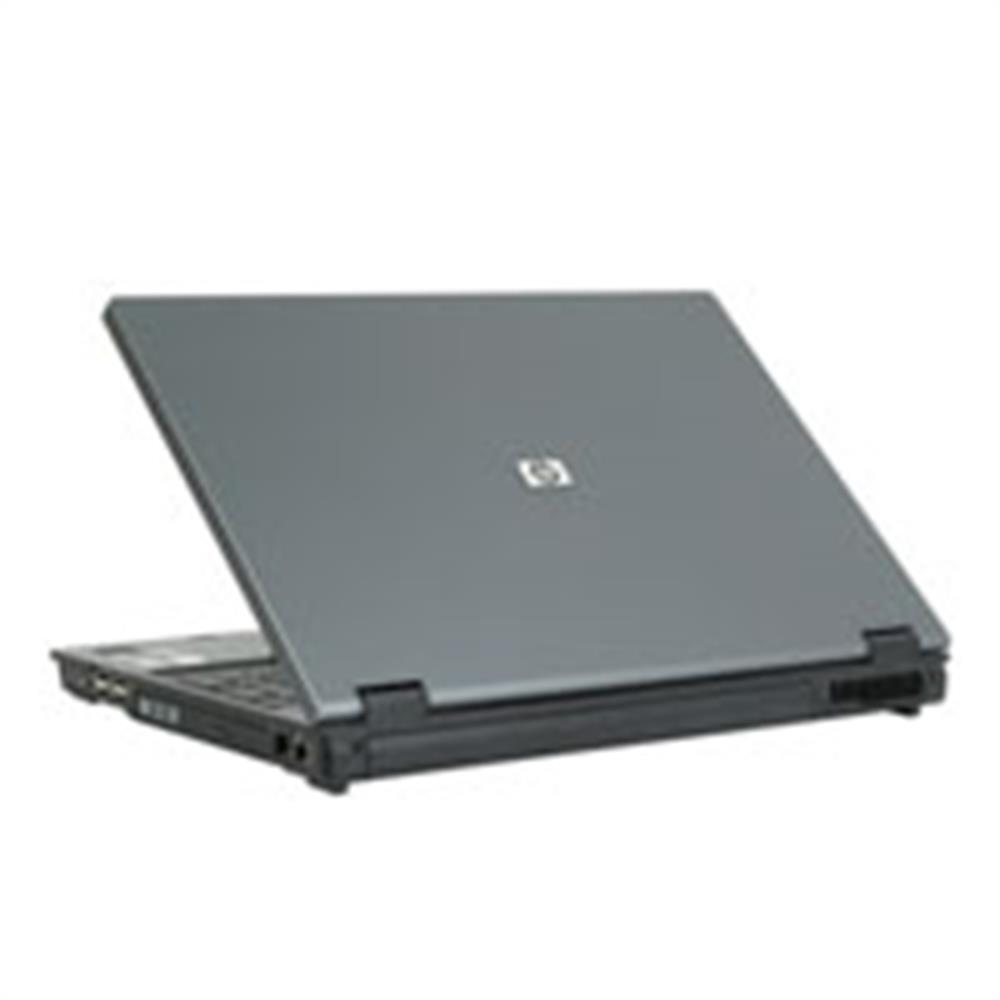 HP Compaq 8710w Mobile Workstation AMT 64x
