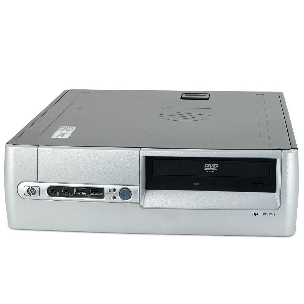 DRIVER: HP DC5000SFF
