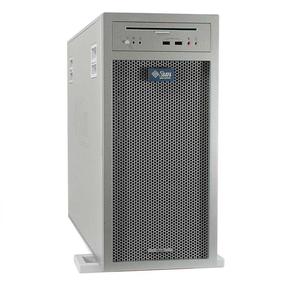 Sun Ultra 45 Workstation 2x Sun UltraSPARC IIIi 10018033