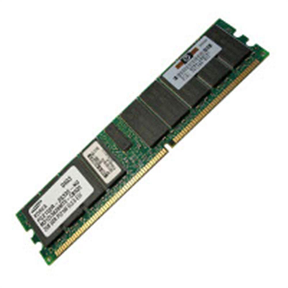 Samsung M383l6420dts Ca0 Dimm 512 Mb Pc1600 10001251 Ddr 1 Computer Ram Speicher Ecc