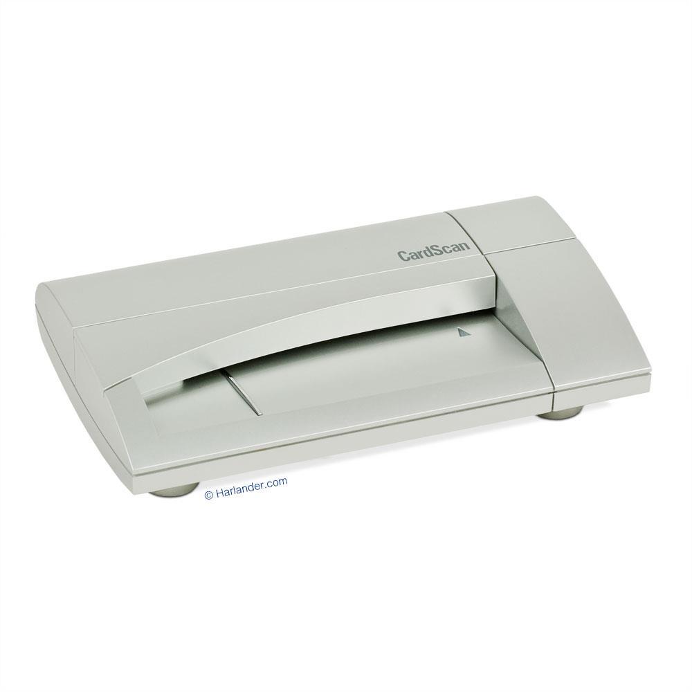 Dymo Cardscan Executive V8 Visitenkartenscanner 10019944