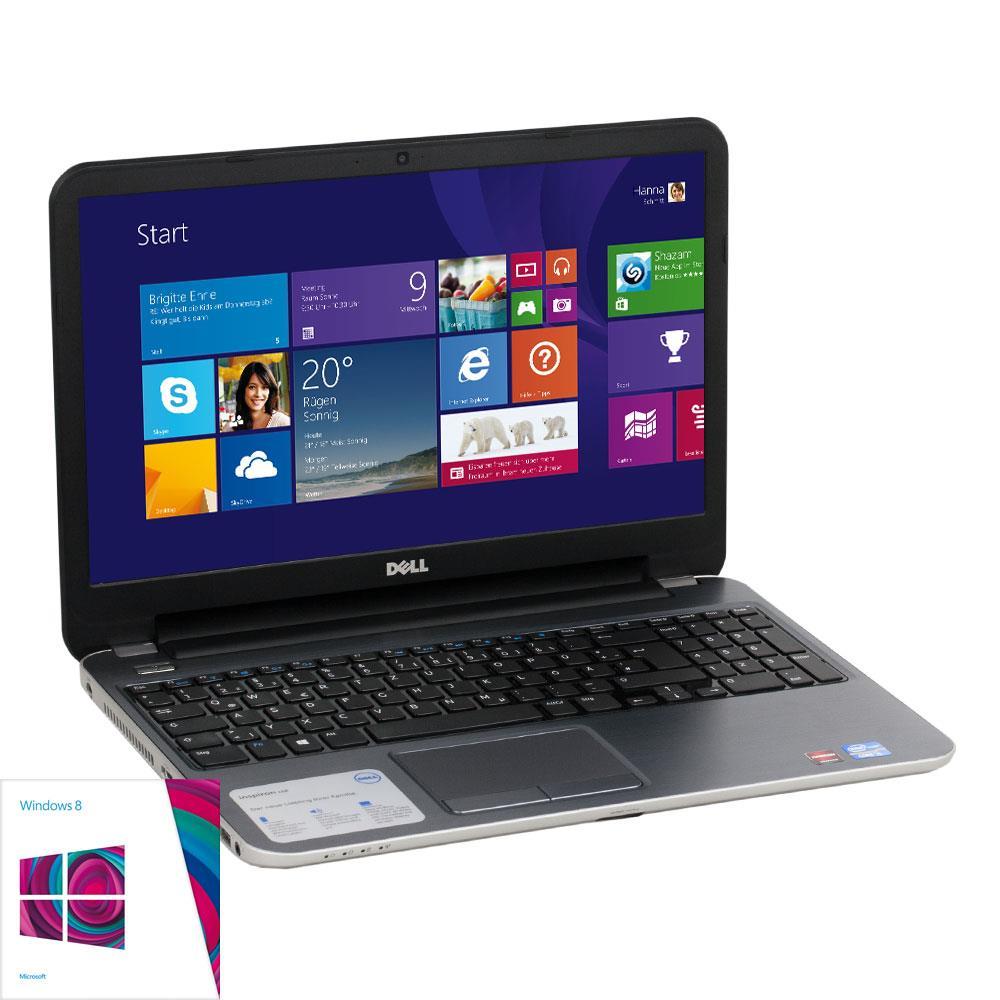 Dell Inspiron 15R 5521 Core i5 3337U 1 8GHz Win 8 10044350