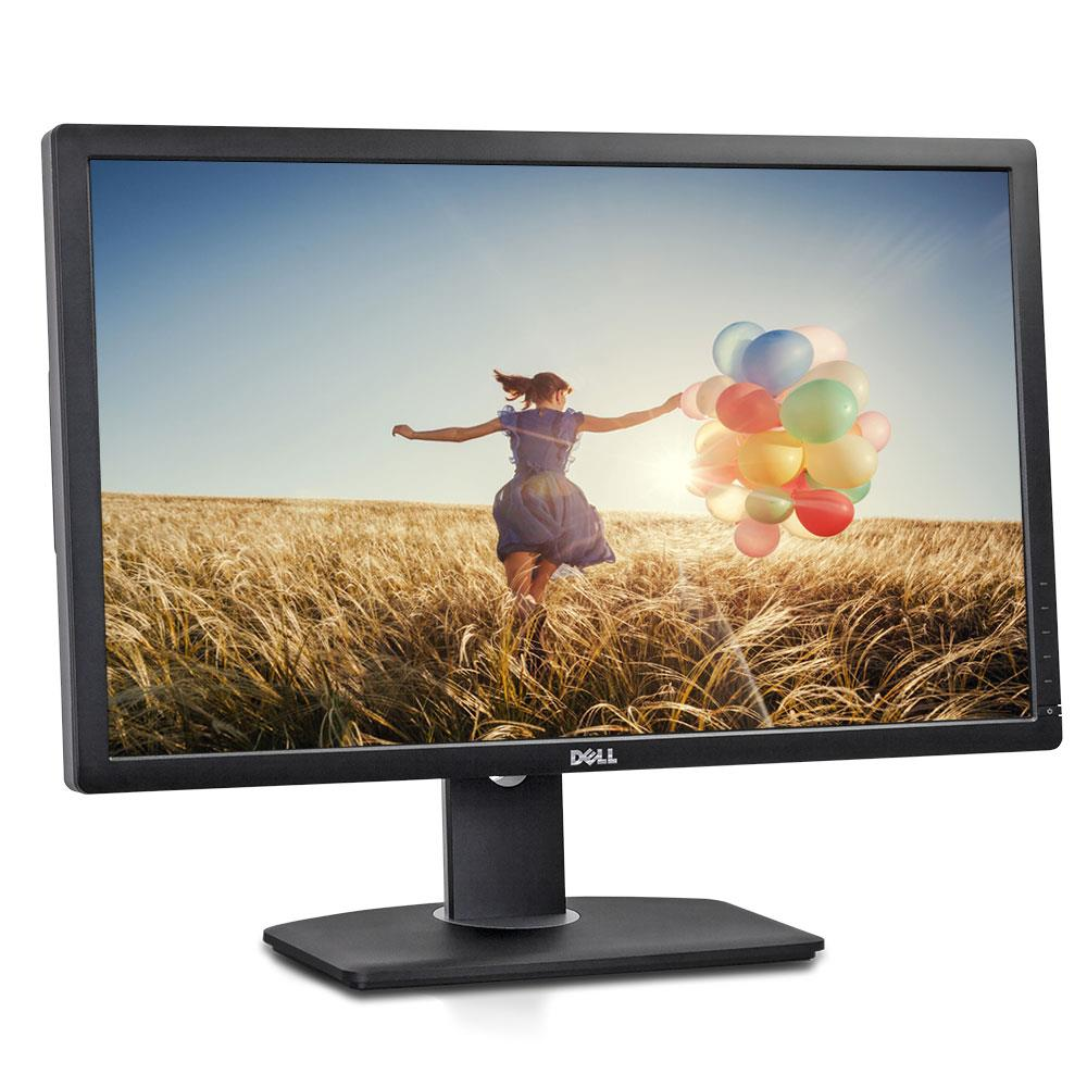 "Dell UltraSharp U10H 10,10cm (10"") TFT-Monitor (LED, WQHD, AH-IPS, HDMI,  USB, 10% Adobe-RGB) Schwarz"