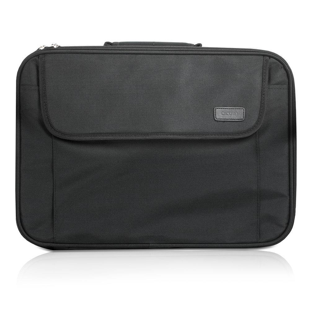 dicota base 15 15 6 an2 notebooktasche polyester schwarz 39 60 cm 15. Black Bedroom Furniture Sets. Home Design Ideas