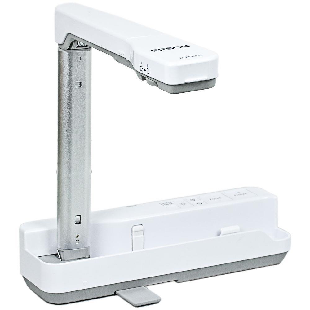 epson elp dc06 dokumentenkamera wei usb 10041133. Black Bedroom Furniture Sets. Home Design Ideas