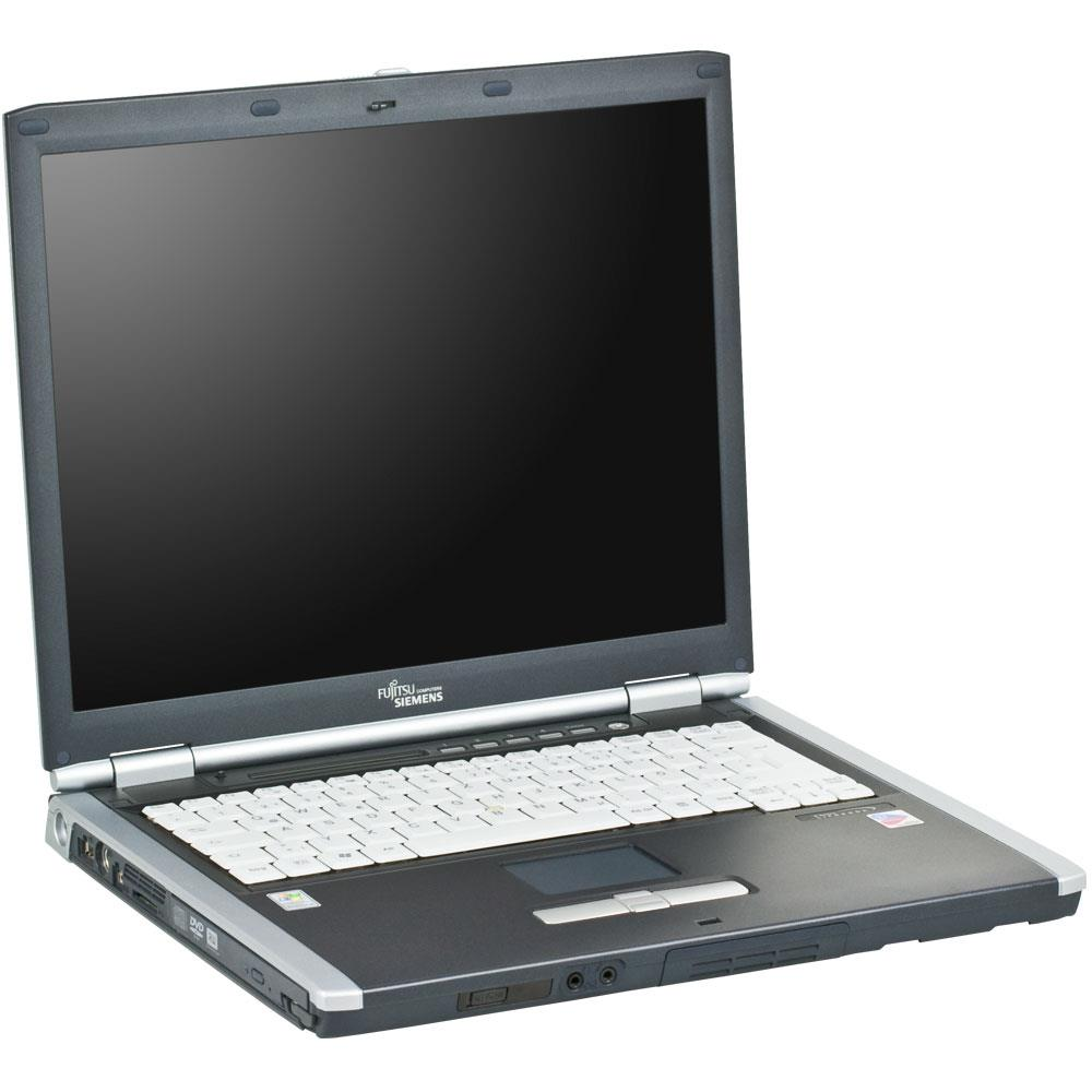 Fujitsu LIFEBOOK E8020
