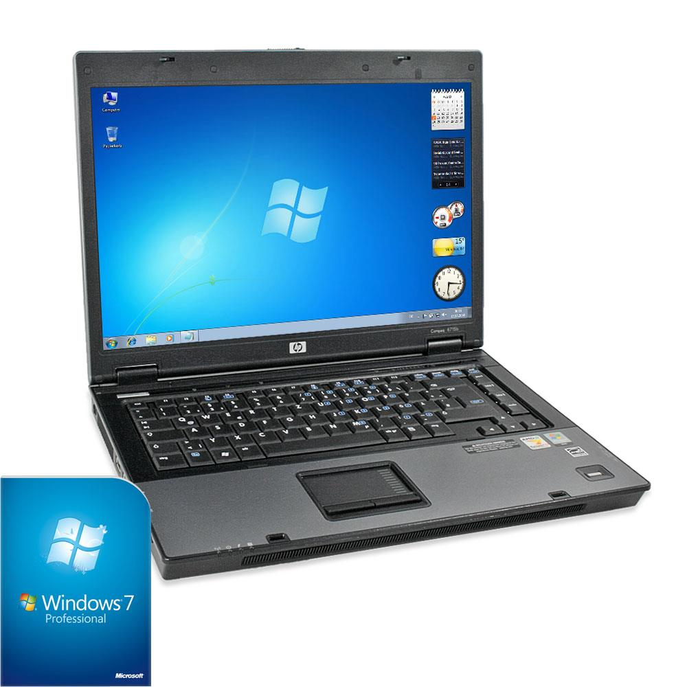 COMPAQ 6715B VIDEO WINDOWS 7 X64 TREIBER