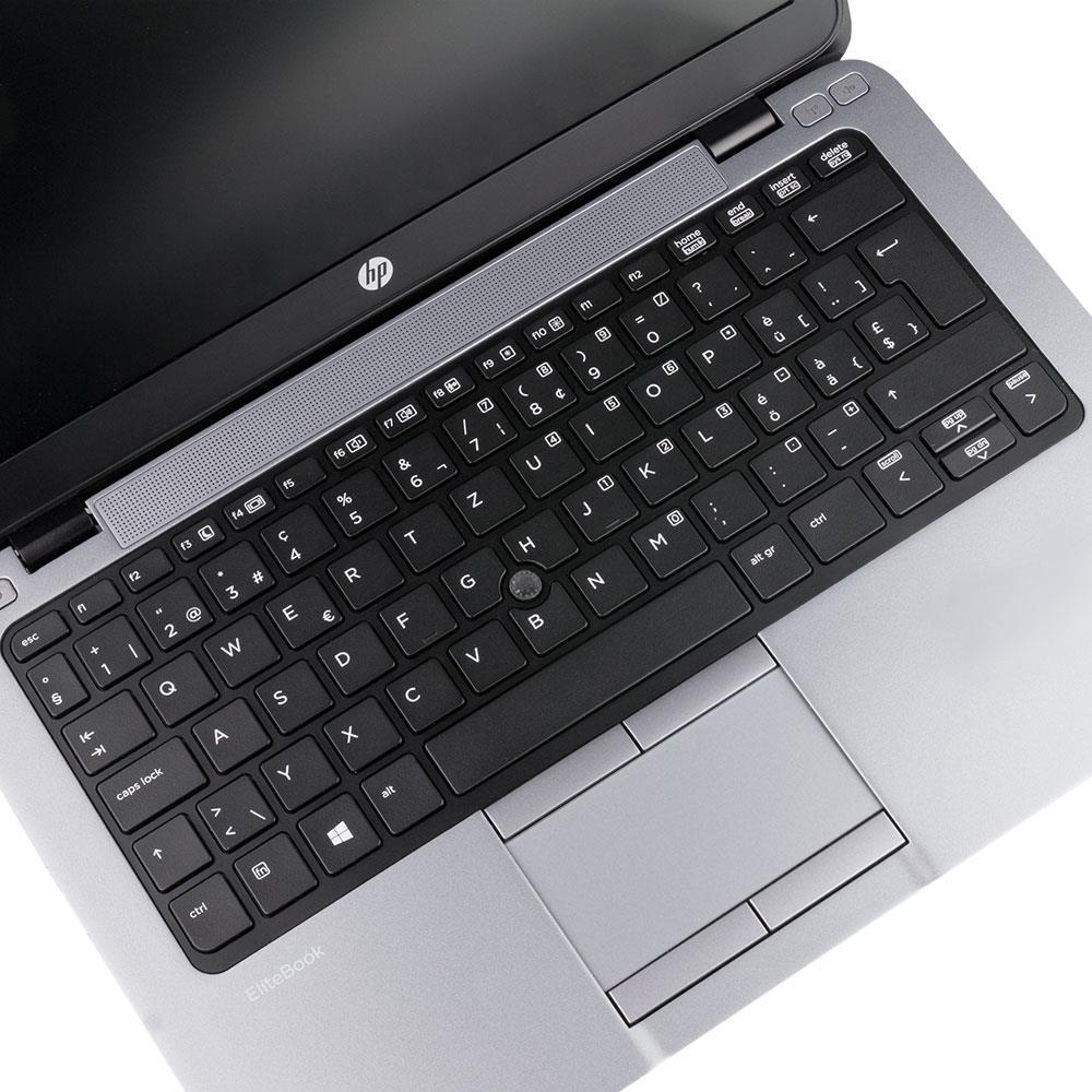 Hp elitebook 820 g1 notebook gebraucht kaufen aa2 for 820 12