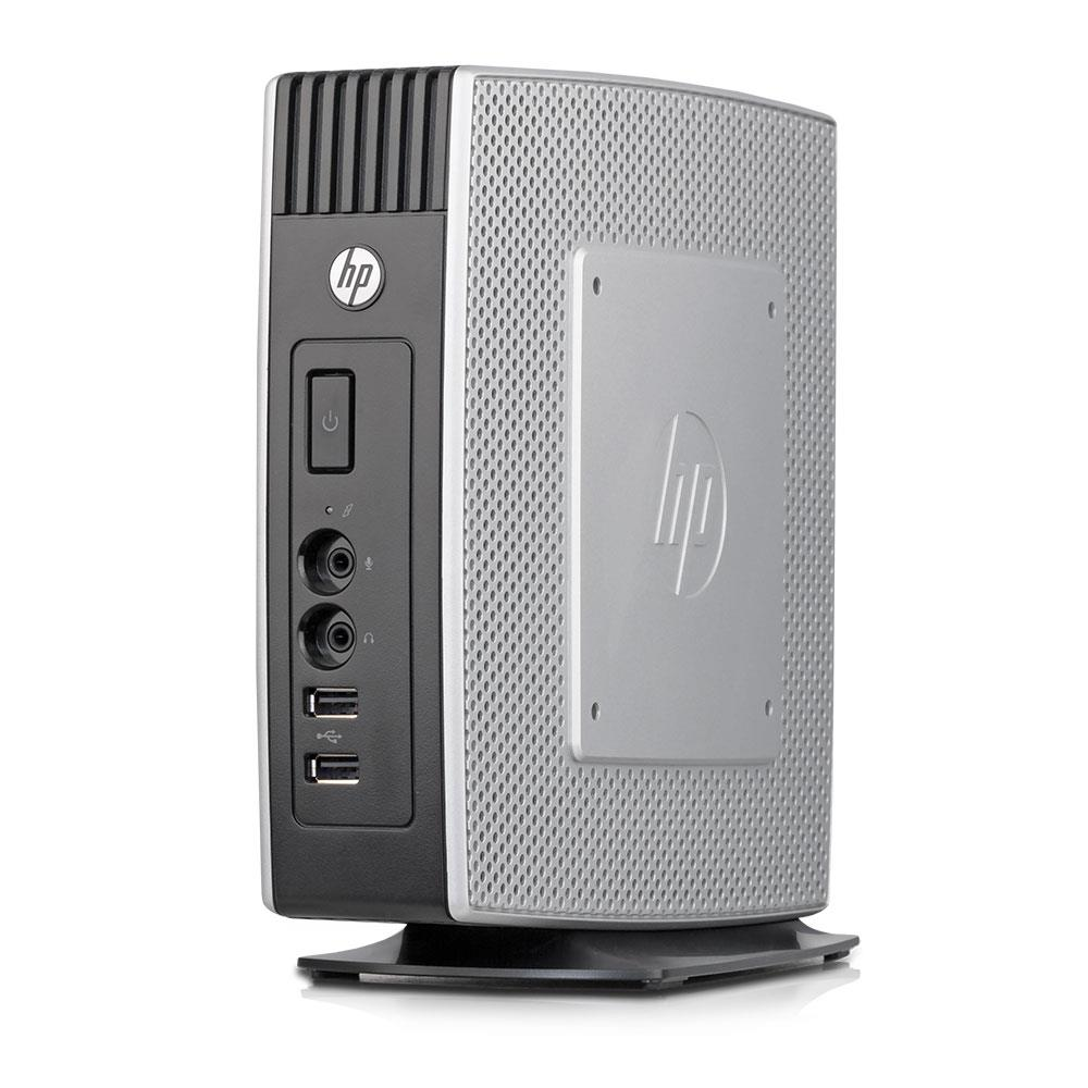 Hp T510 Thin Client Gebraucht Aa4 1 Ghz 2 Gb Ram 16 Gb