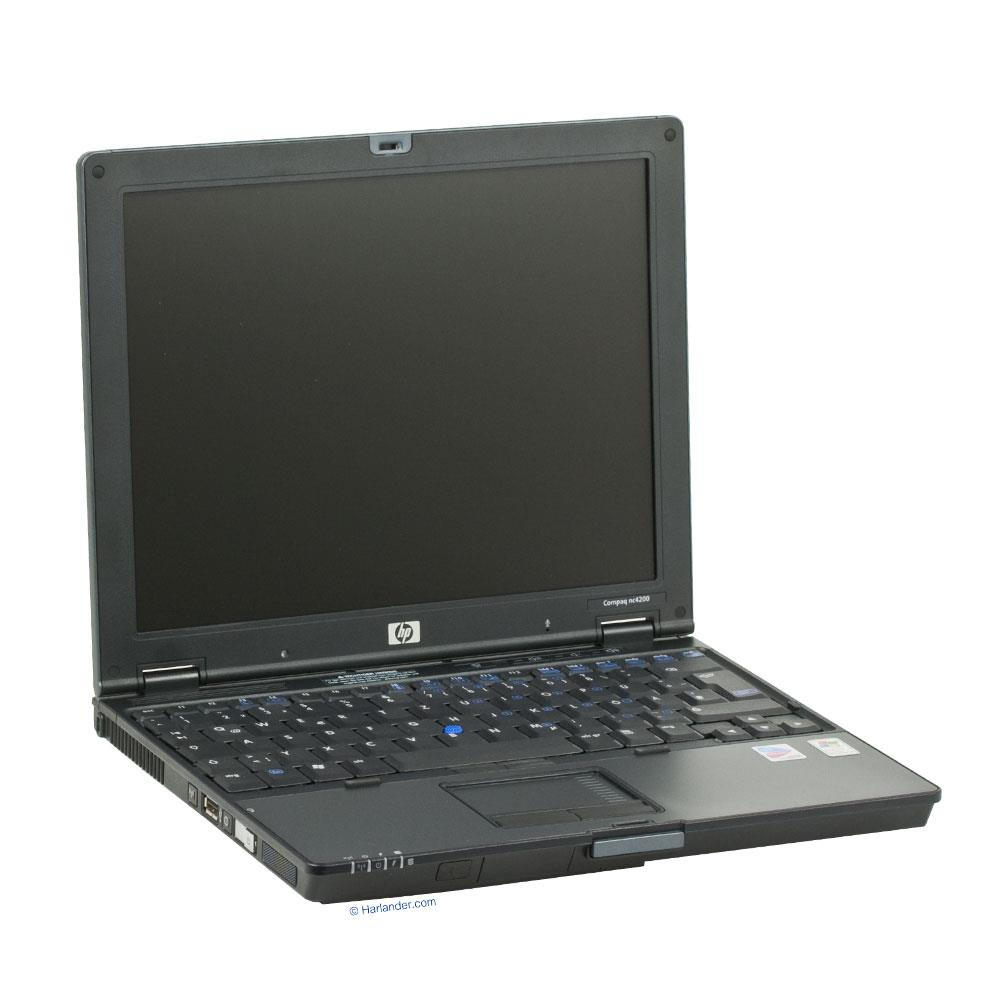 Welcome to HP Customer Support - Compaq Notebooks