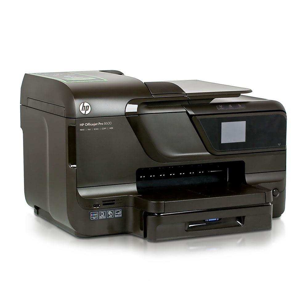 hp officejet pro 8600 aio tintenstrahldrucker 10046825. Black Bedroom Furniture Sets. Home Design Ideas