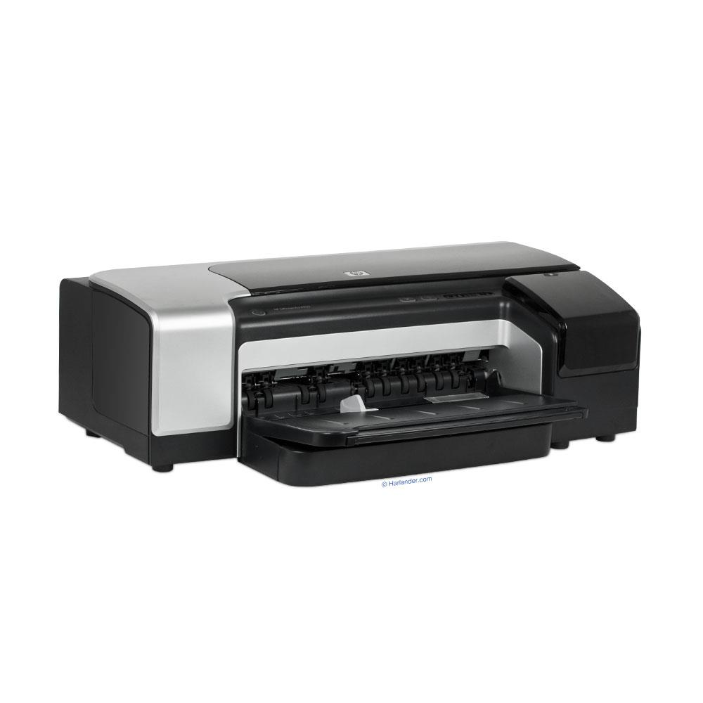 hp officejet pro k850 tintenstrahldrucker din a3 10024254. Black Bedroom Furniture Sets. Home Design Ideas
