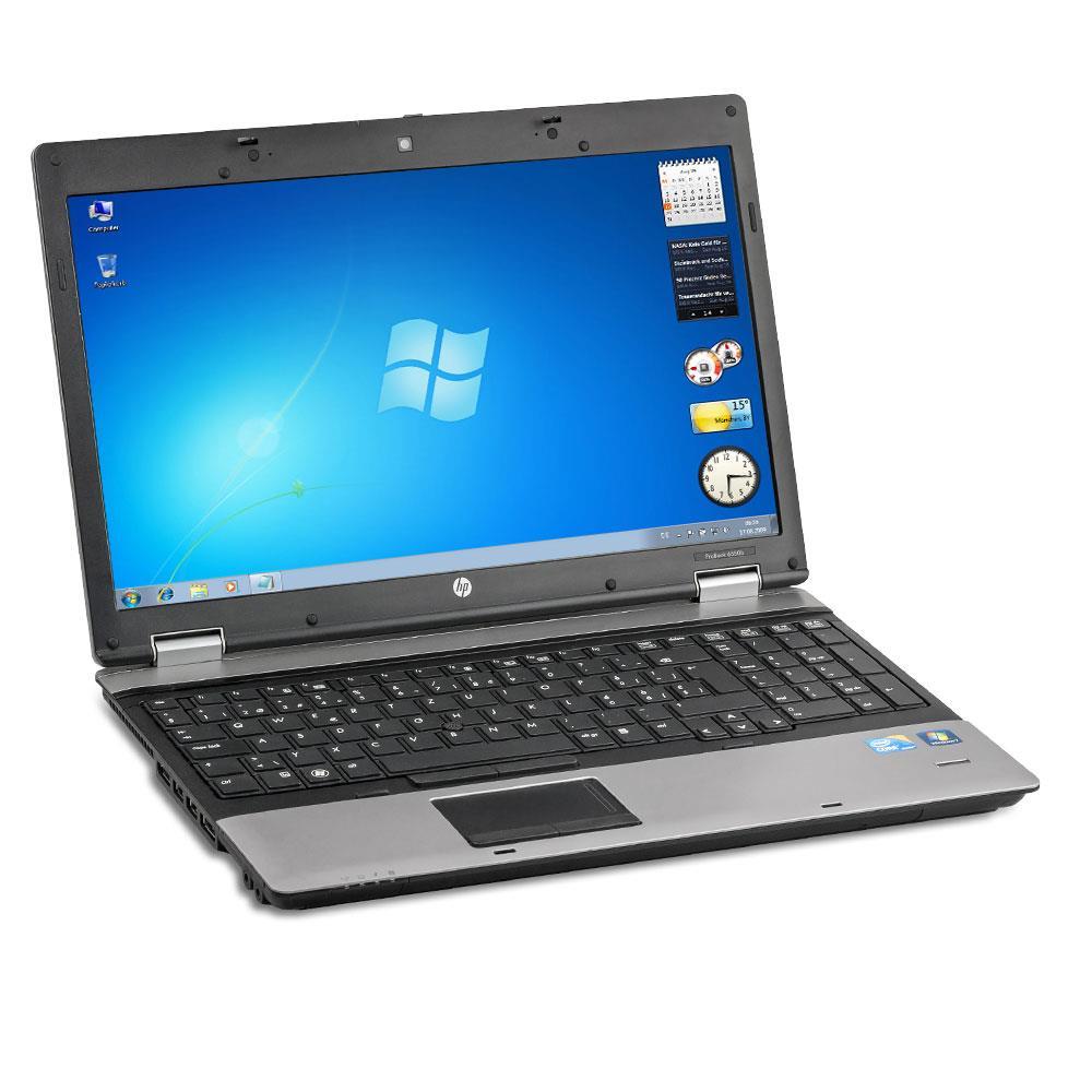 HP ProBook 6550b Notebook kaufen