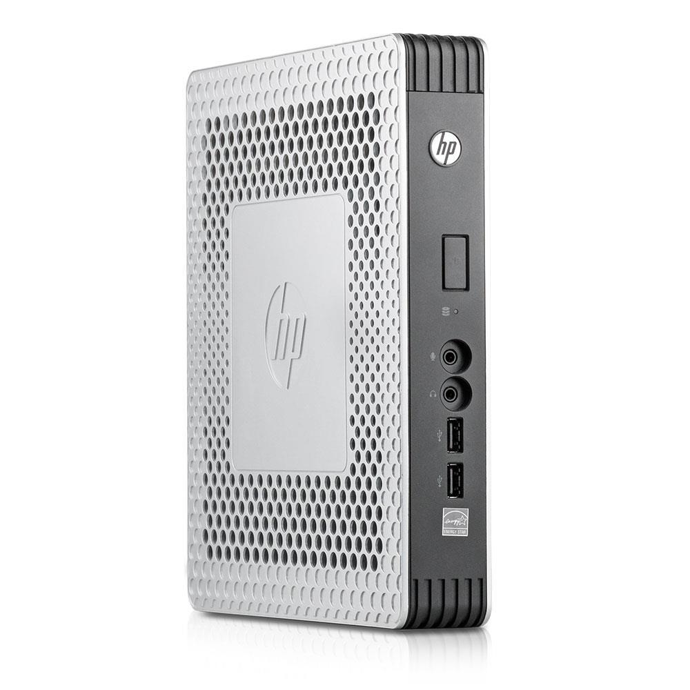 Hp T610 Thin Client Gebraucht Aa8 1 65 Ghz 2 Gb Ram 16