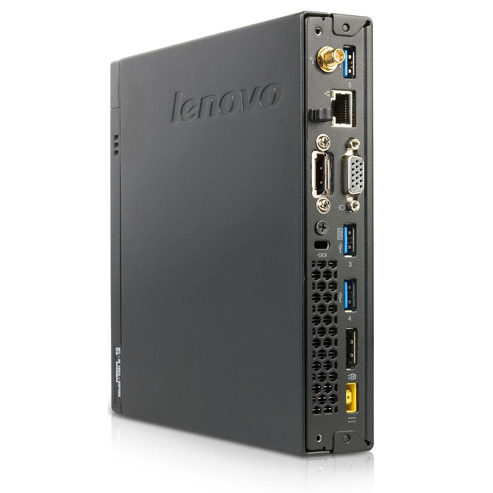lenovo thinkcentre m93p mini pc gebraucht aa3 intel core. Black Bedroom Furniture Sets. Home Design Ideas