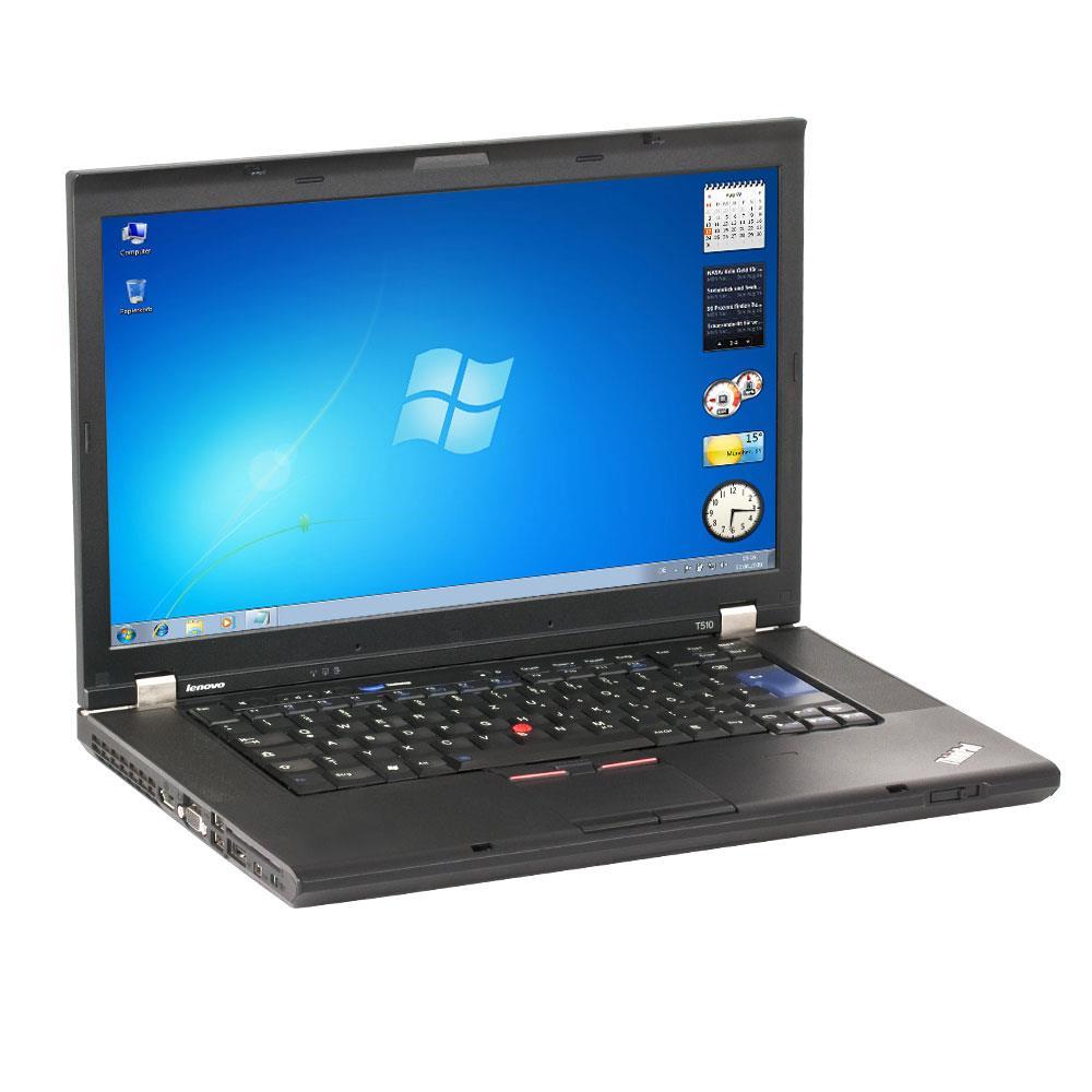 Lenovo ThinkPad T510 i7 620M 2 66GHz UMTS Win 7 10041442